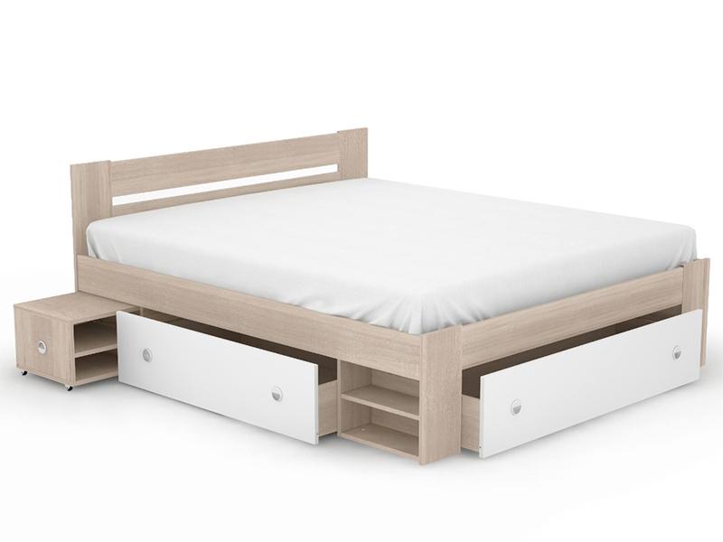 Какую купить кровать в Киеве по размерам? Делится советами Barin House