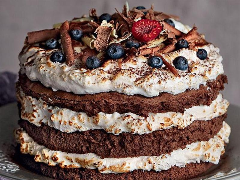 Херсон матиме свій торт