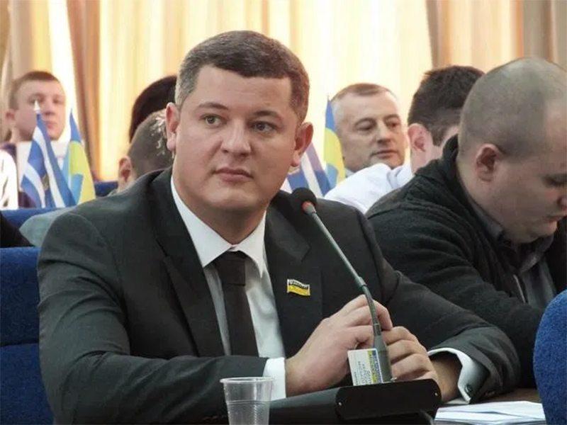 Егор Устинов: Херсонский горсовет проявил консолидированную позицию