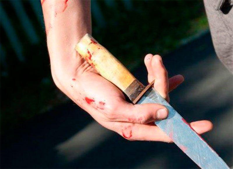 Херсонщина, ножевые, Яновский