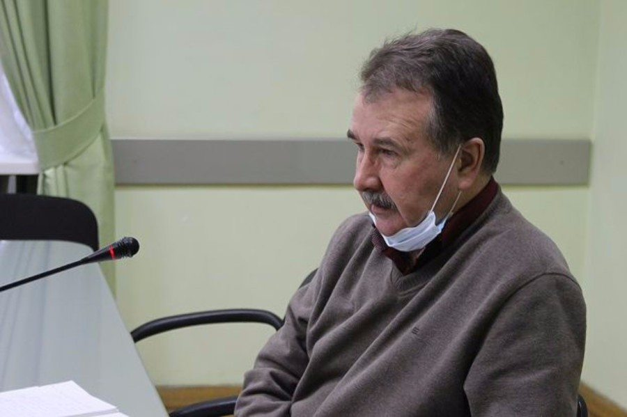 Владимир Миколаенко,рынок,карантин,Херсон