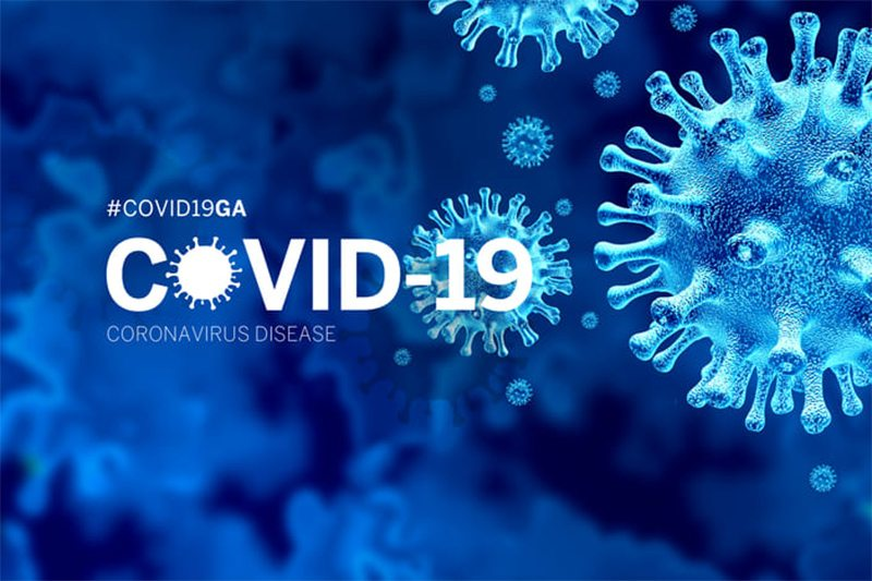 Потоцький, коронавірус, хворі