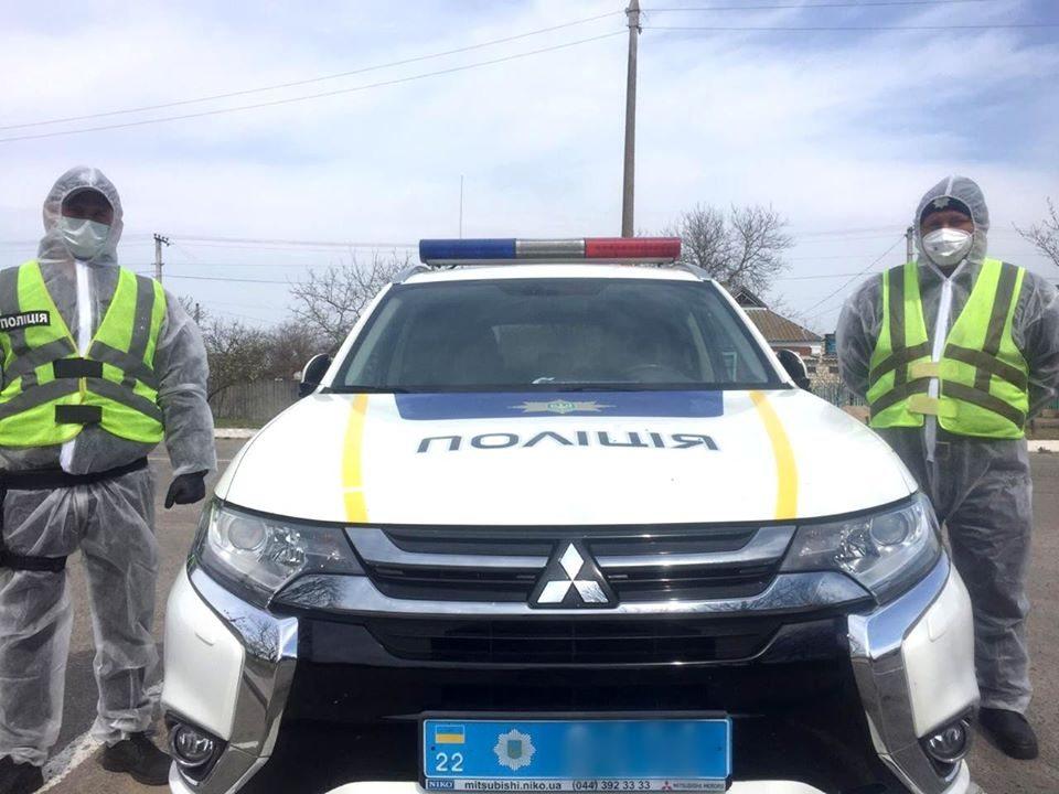 В Херсоне 15 человек, приехавших из Крыма, сбежали из пункта обсервации