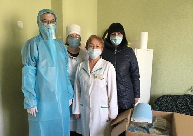 лікарня, допомога, захист, вірус, костюми