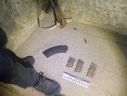 На Херсонщині солдат з необережності застрелив колегу