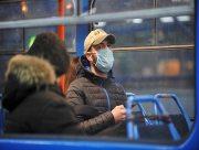 В Херсоне по состоянию на 1 апреля нет больных COVID-19