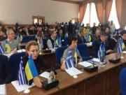Херсонские депутаты просят Зеленского наложить вето на закон о земле