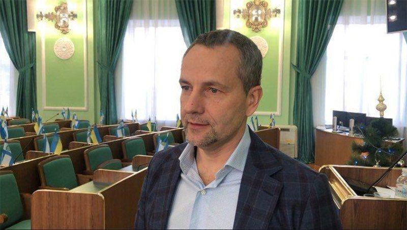 депутат, Колихаєв, облради