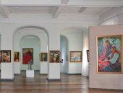 Херсонський художній музей працює онлайн