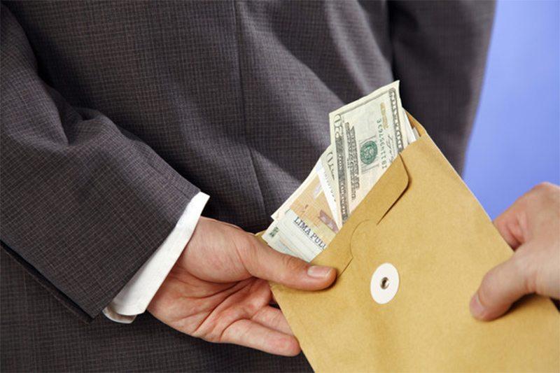 коррупция, чиовники, мэрия