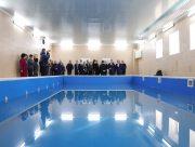 В Херсоне будут судить за халатность ответственного за ремонт школьного бассейна
