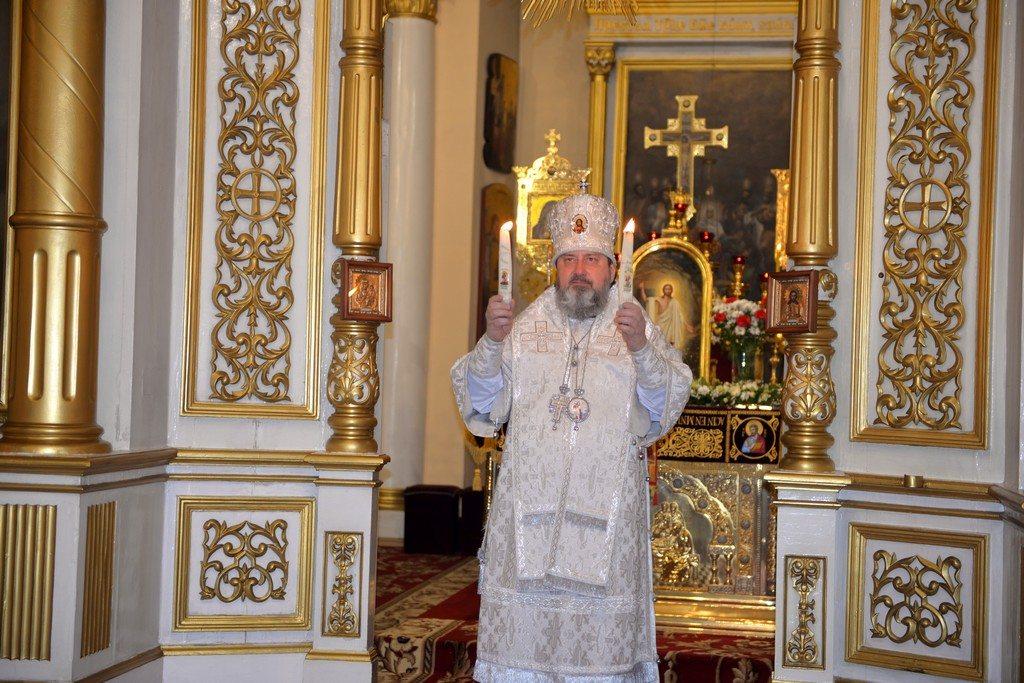 поминовение, митрополит, циркуляр