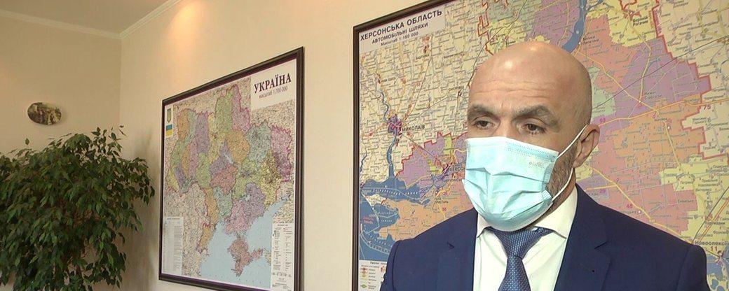 Голова Херсонської облради прокоментував рішення депутатів