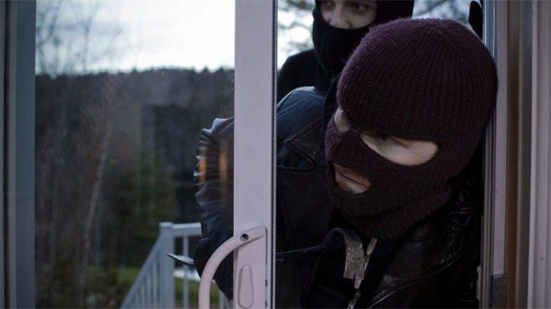 На Херсонщине продолжаются бандитские налёты