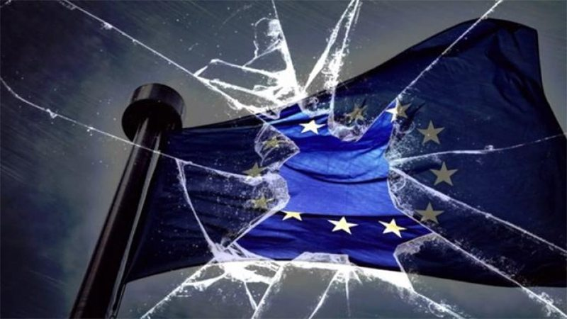 На Херсонщине растёт количество евроскептиков