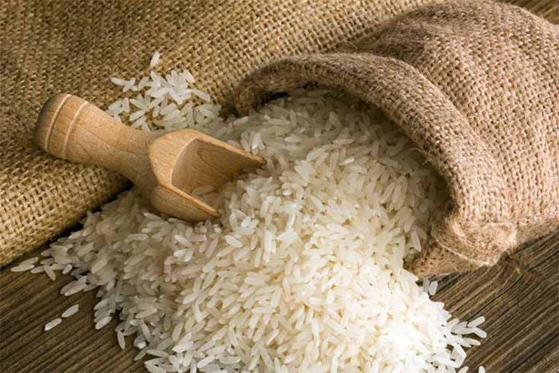 рис, Казахстан, экспорт