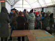 В Скадовске хотят возобновить работу продовольственного рынка