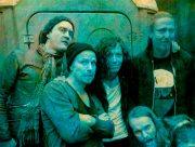 Космический презент херсонцам от рок-музыкантов