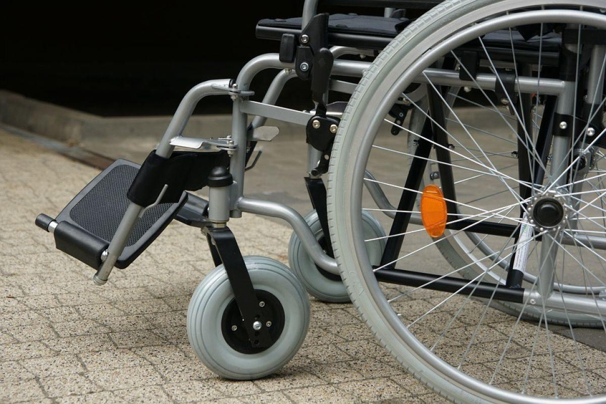 инвалид, грабители, нападение