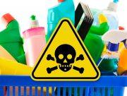 На Херсонщине две школьницы стали жертвами дезинфекции