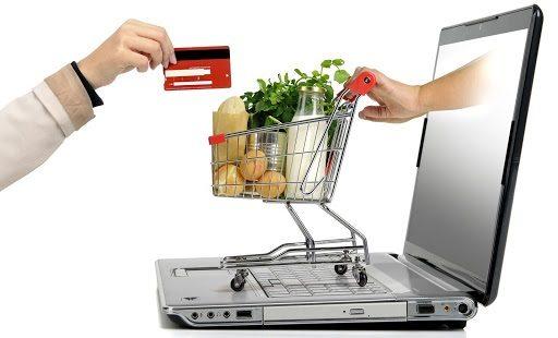 рынки, онлайн, интернет, карантин