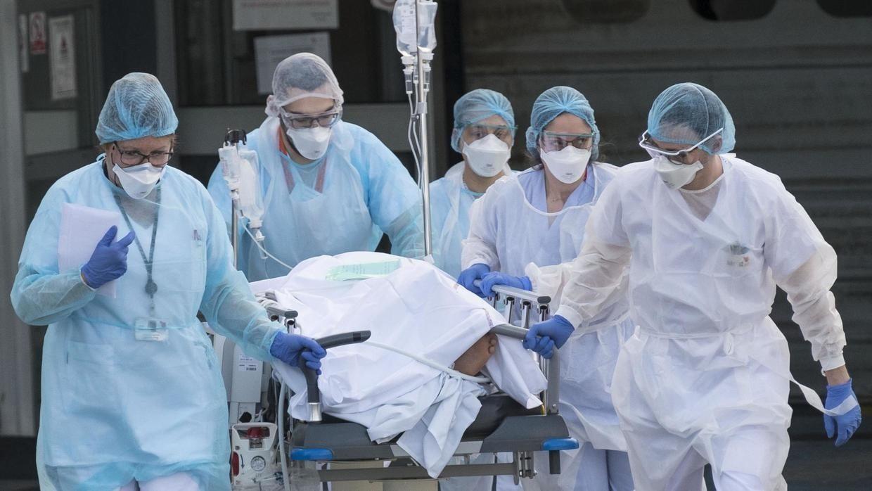 медсестра, держпраця, розслідування