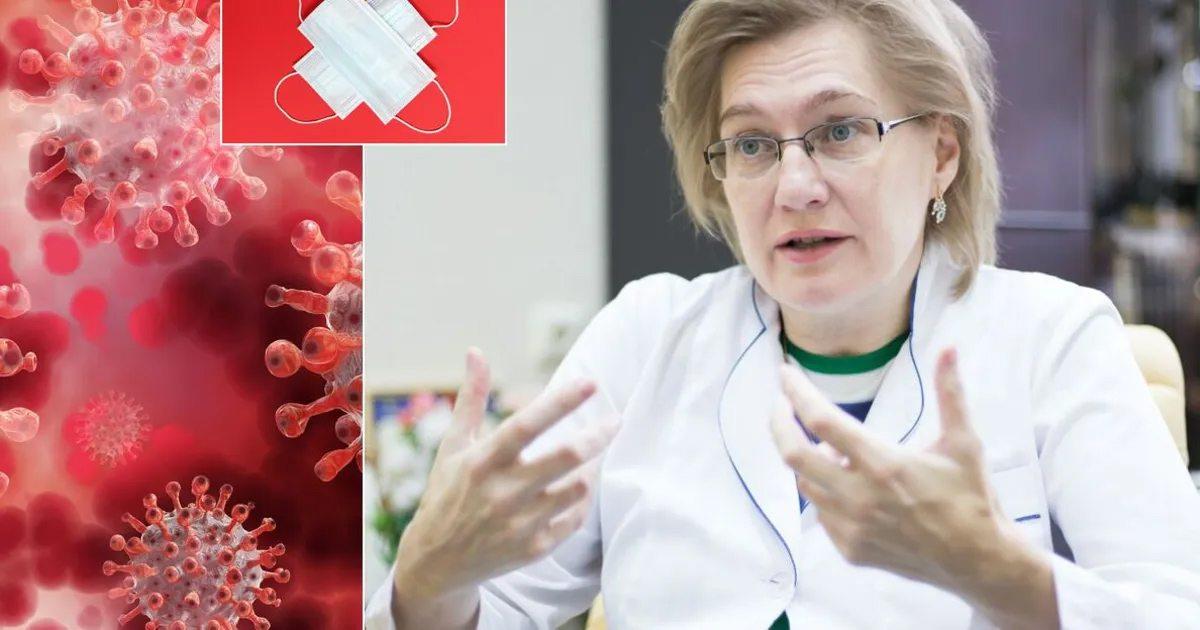 врач, реалии, коронавирус