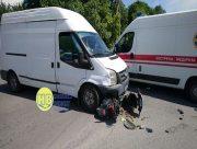 На Херсонщине  виновника аварии наказали условным сроком