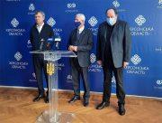 Віталій Булюк: Обласна рада несе відповідальність за безпеку мешканців Херсонщини