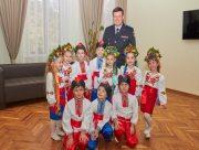 Олександр Прокудін: Безпека дітей залежить від відповідальності дорослих