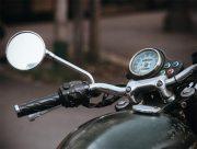На Херсонщине мотоциклист выдумал причины аварии