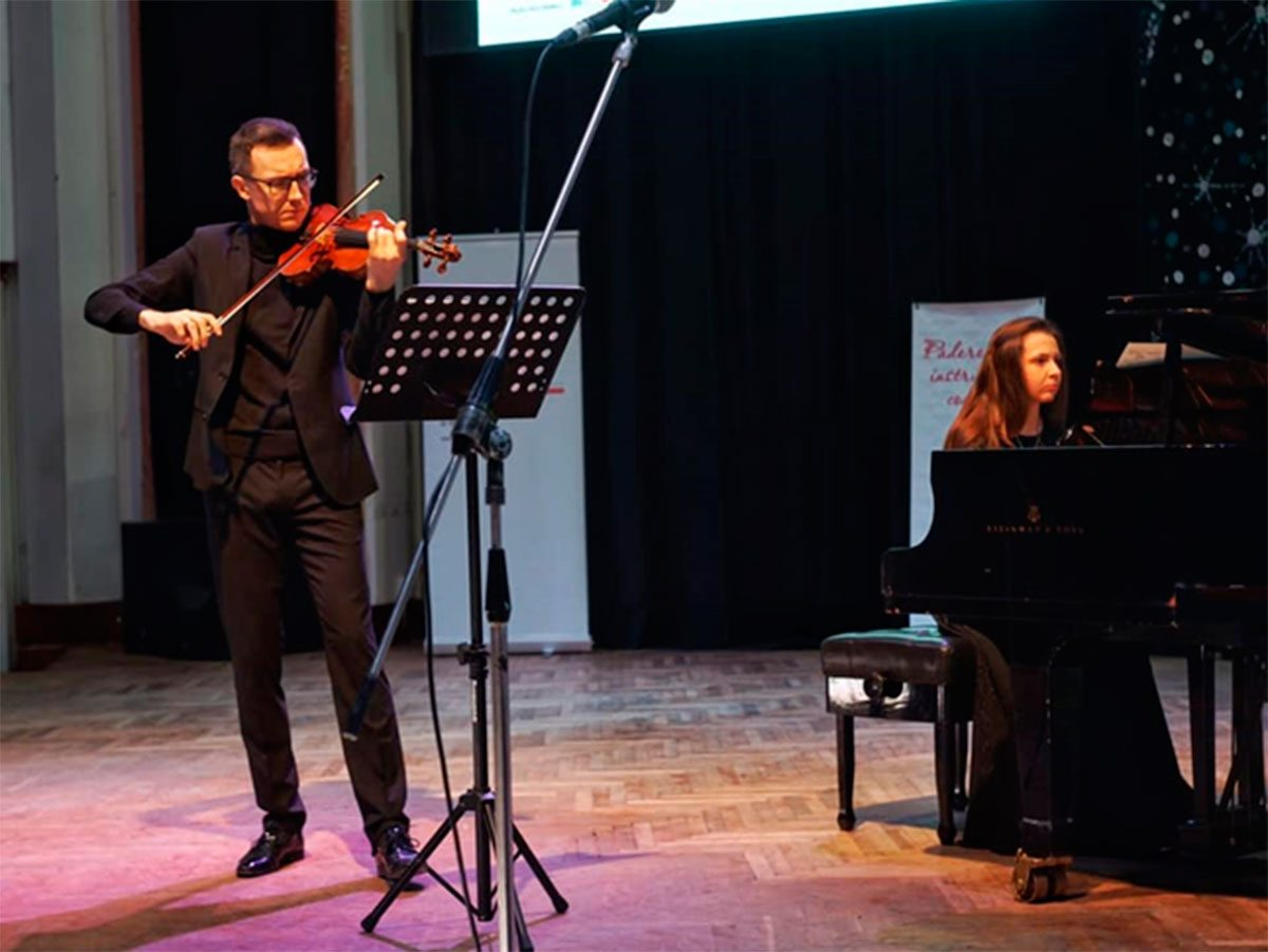 Херсонські музиканти мріють про Вінницю
