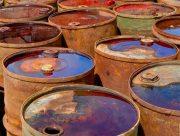 На Херсонщині не завершено інвентаризацію місць зберігання небезпечних хімікатів