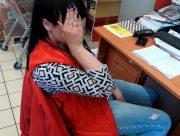 На Херсонщине кассир украла из кассы своего почтового отделения 400 тыс.грн