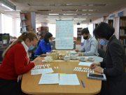 При херсонской библиотеке возобновили работу клубы и курсы
