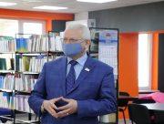 Олександр Співаковський: Безпека та здоров'я людини – це головні цінності