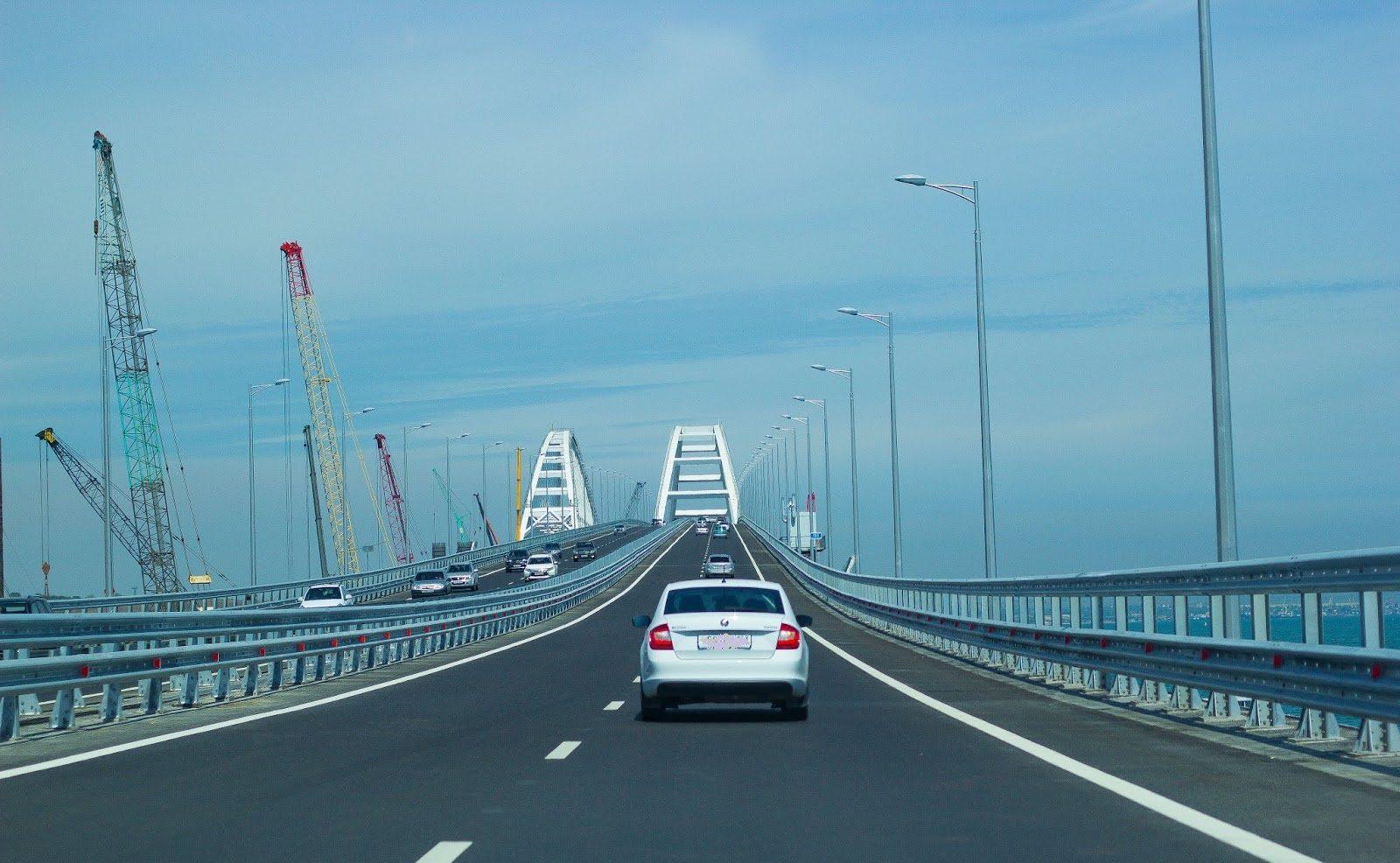 крым, мост, суд