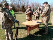 На Херсонщині підприємці матеріально підтримують збори територіальної оборони