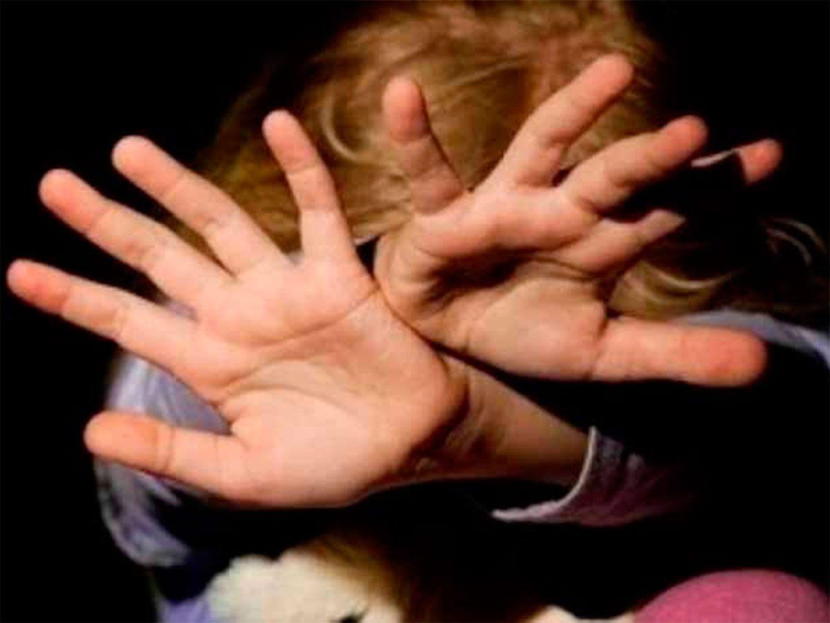 Камышаны, дети, насилие