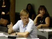В Херсоне заместители мэра работают с одной из наибольших в Украине нагрузок