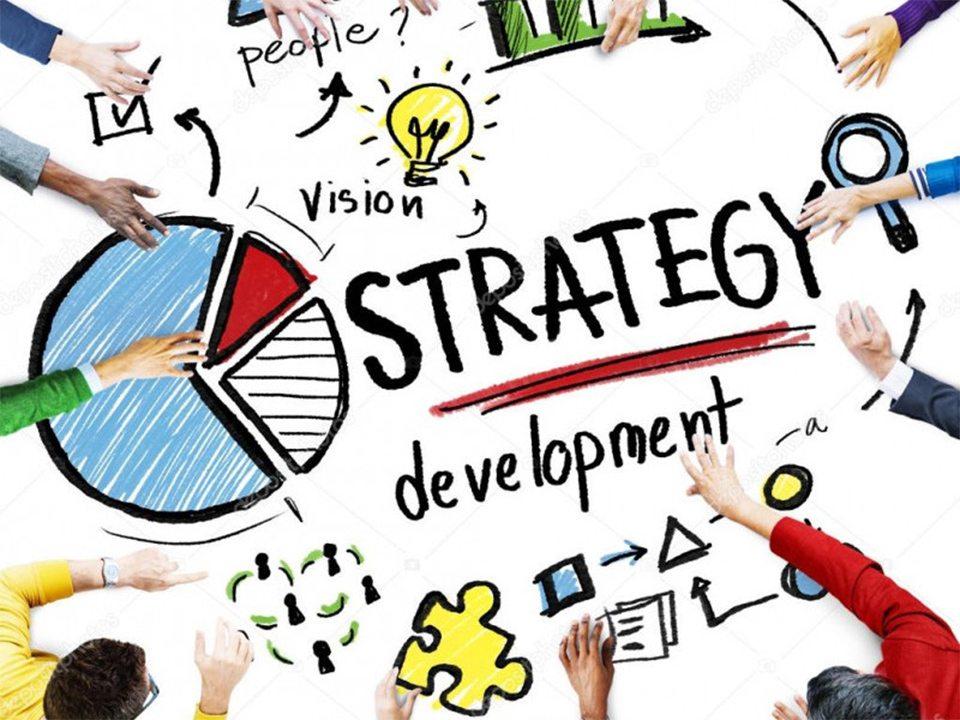 громади, стратегія розвитку