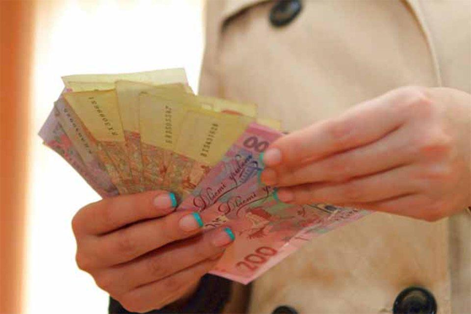 мать, деньги, мошенница