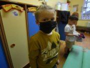 В Херсоне детские сады работают в обычном режиме