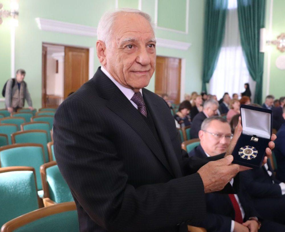 память, Кушнеренко, некролог