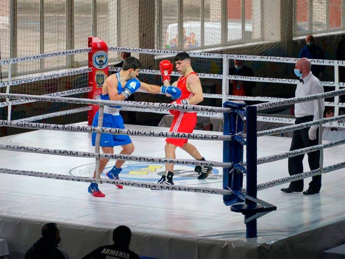 Херсон, бокс, турнир