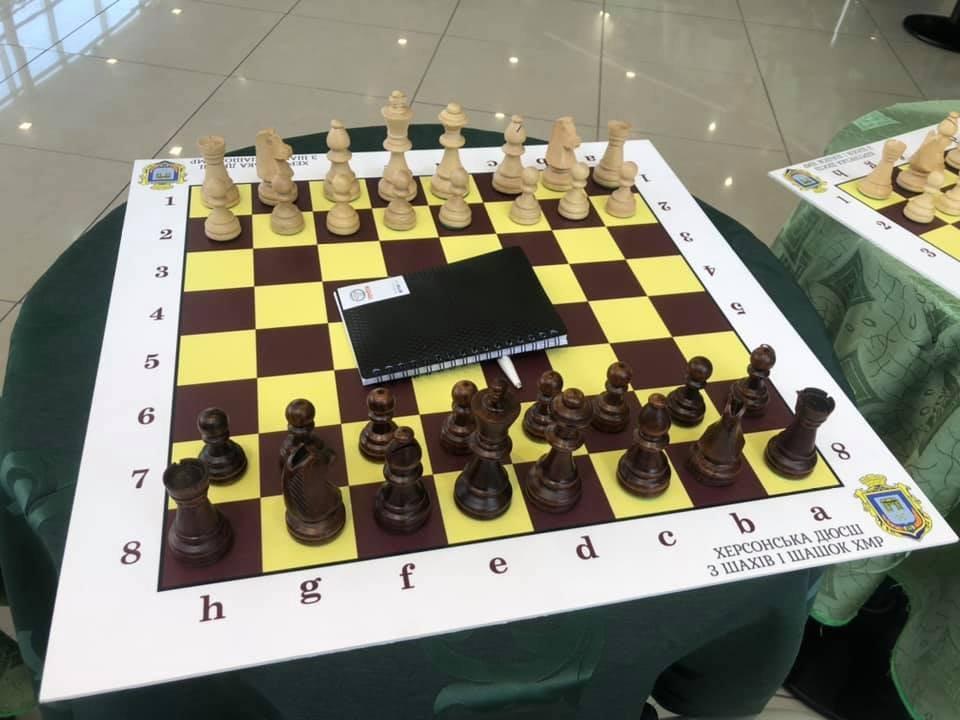 шахи, гра, Тойота