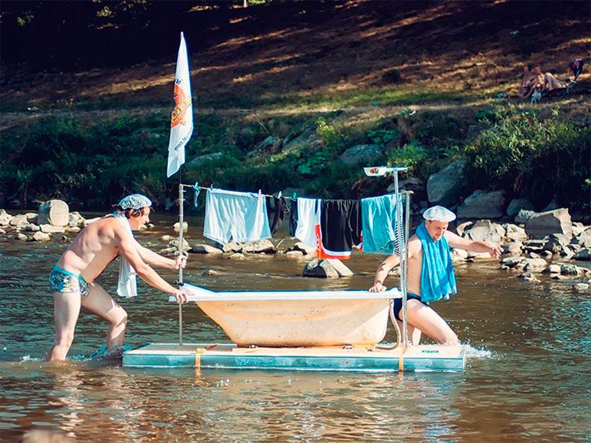Генічеськ, фестиваль, змагання