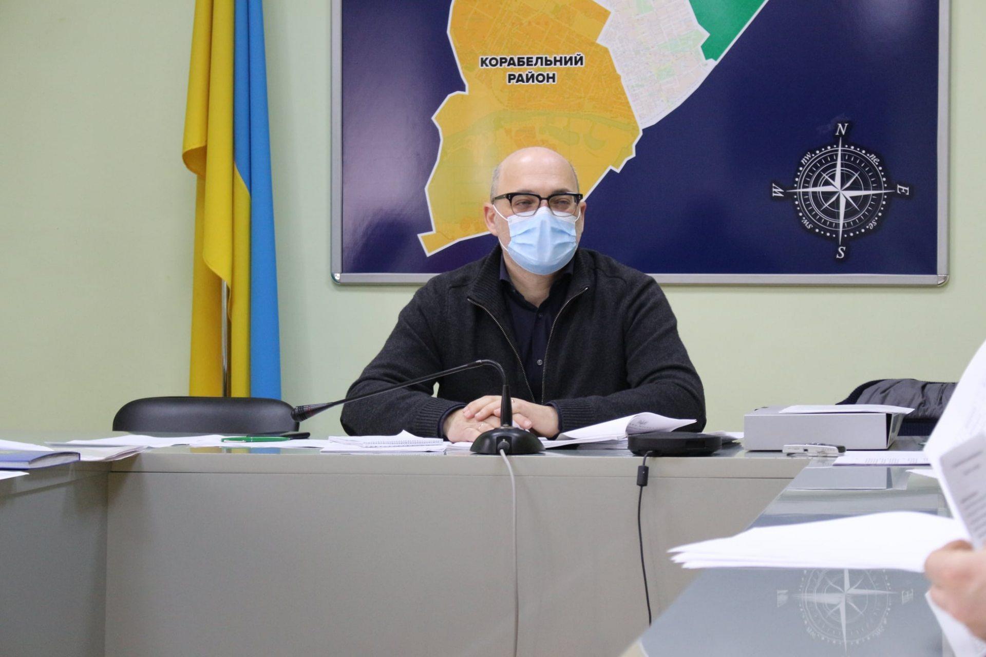 засідання, комісія, бюджет, Дмитрієв