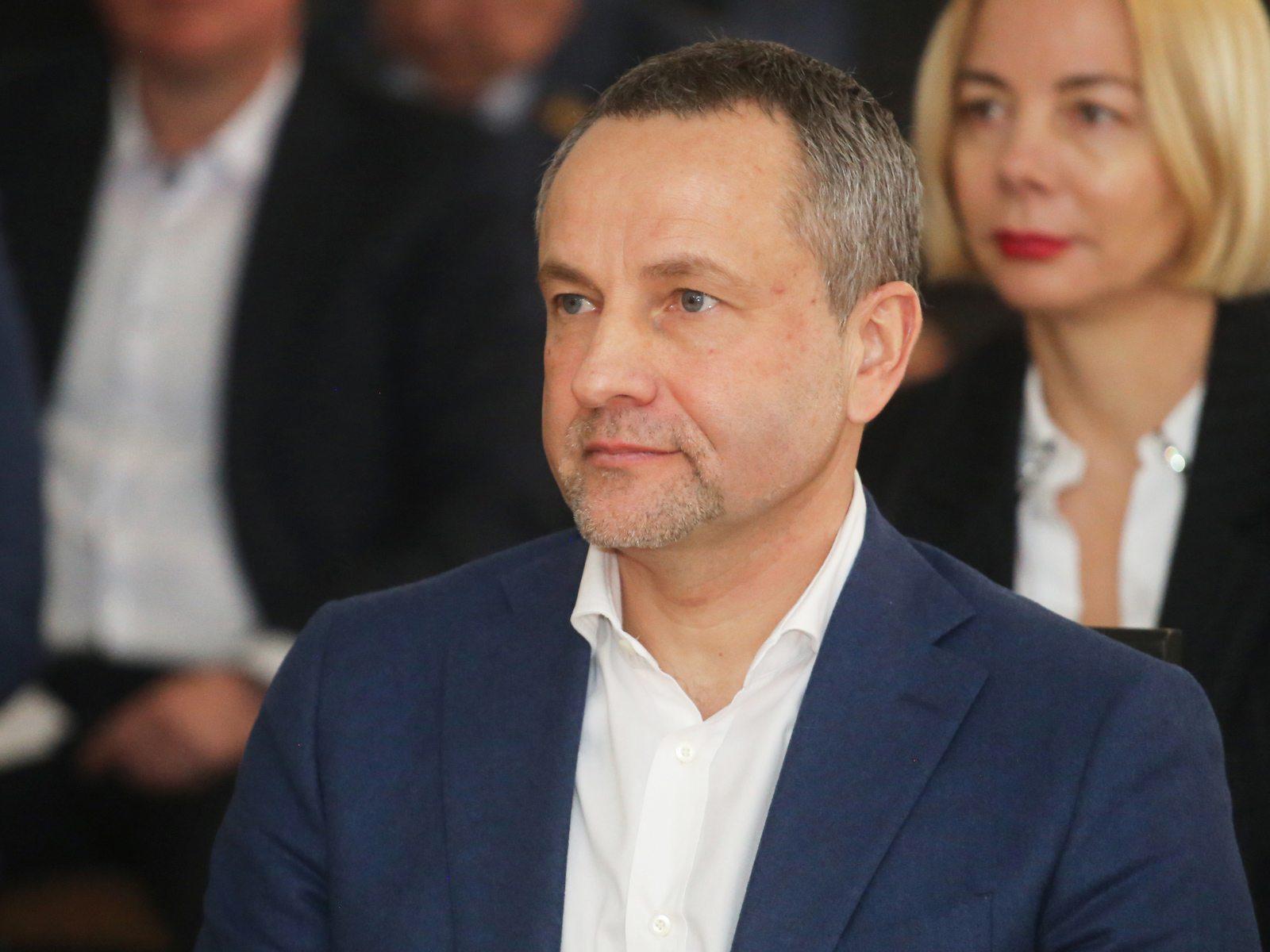 Колихаєв, інтерв'ю, Укрінформ