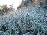 В Херсоне резко похолодает